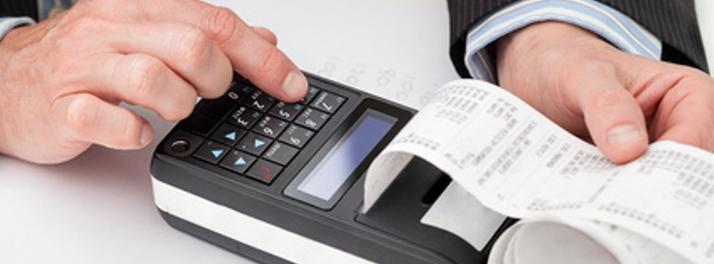 Opis usługi prawnej na paragonie fiskalnym
