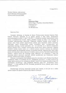 Odp na e-mail K.Solga 16.05.12